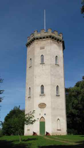 Nelson' Tower, Forres