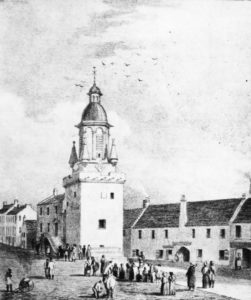 The Tolbooth 1734-1834
